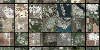 Seeing From Above – the instruments for analyzing the open data from satellites.