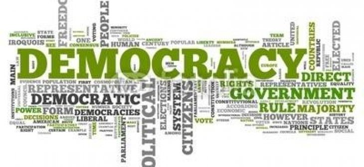THE CONCEPT OF DEVELOPMENT OF E-DEMOCRACY AND THE ACTION PLAN FOR ITS REALIZATION