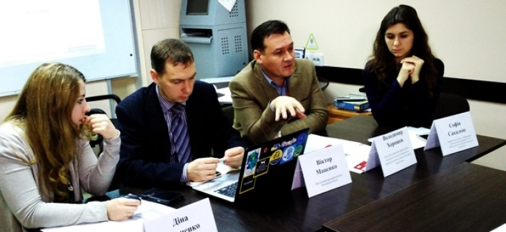 HOW DO THE ELECTRONIC DEMOCRACY TOOLS WORK IN VINNYTSIA